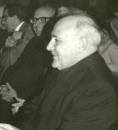 1971-1975 DON Pompeo CAPPELLETTI