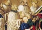 10 – Nulla è più solenne e festoso di una assemblea che esprime con il canto la sua pietà e la sua fede
