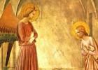 8 – Anche a te una spada trafiggerà l'anima (ritiro di Natale)