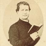 Don Bosco in Roma 1867