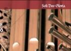 Il Suono dell'Organo – Concerti Pasqua 2013