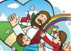 Iniziazione Cristiana. Il programma.