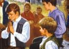 Memorie dell'oratorio S. Francesco di Sales 8° puntata