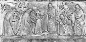Maria al tempio