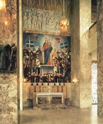 altare SMA2