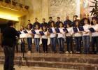 Coro universitario (Bicentenario 1-2013)