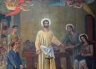 In preghiera con la Chiesa Italiana
