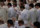 La comunità sacerdotale cambia