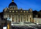 """""""L'umanità ha bisogno di vedere gesti di pace!"""" (Papa Francesco)"""