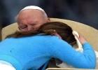 4e – Animazione veglia davanti alle reliquie di Giovanni Paolo II e S. Pio – L'importanza della donna