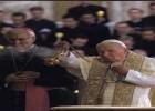 4b – Animazione veglia davanti alle reliquie di Giovanni Paolo II e S. Pio – Maria