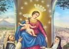 Pellegrinaggio al Santuario della Madonna di Pompei – 19 ottobre