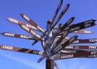 Pellegrinaggi: programma di massima fine 2013