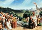 7 – Beati i poveri in Spirito