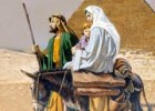I Domenica di Natale – Santa Famiglia di Gesù, Maria e Giuseppe (Anno A)