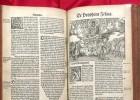 """Biblioteca Pastorale – Indice sezione """"Sacra Scrittura e commenti"""""""