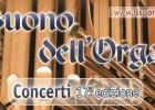 Il Suono dell'Organo – Concerti Natale 2008