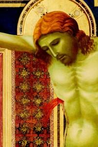 Crocefisso, Giotto S. MAria Novella - Firenze