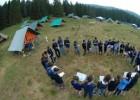 Scoutismo: un ideale di vita