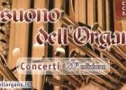 Il Suono dell'Organo – Concerti Natale 2010