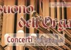 Il Suono dell'Organo – Concerti Pasqua 2008