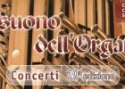 Il Suono dell'Organo – Concerti Pasqua 2010