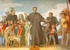 Festa di S. Giovanni Bosco – Gennaio 2012