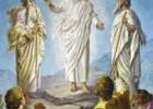 II Domenica di Quaresima – Trasfigurazione di Gesù (Anno A)