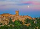 Marche da scoprire: Monte S.Giusto-Osimo- (11-13 Aprile 2014)