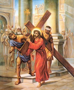 Via Crucis @ Basilica di S. Giovanni Bosco