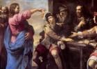 """11 – Non sono venuto a chiamare i giusti, ma i peccatori"""""""
