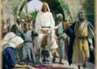 Domenica delle Palme e della Passione del Signore (Anno A)
