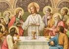 Pregare durante la messa