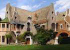 Casina delle Civette a Villa Torlonia (Sabato 14 Giugno 2014)