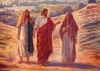III Domenica di Pasqua (Anno A)