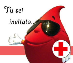 Giornata della donazione del sangue @ Basilica di S. Giovanni Bosco