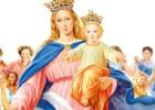 Festa di Maria Ausiliatrice – Maggio 2018