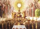 SS. Corpo e Sangue di Cristo (Anno A)