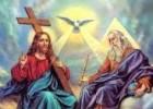 Domenica della Santissima Trinità (Anno A)