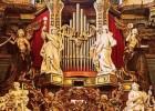 Il musicista di chiesa