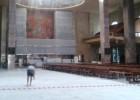 Il restauro della Basilica