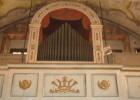 L'organo italiano