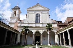 basilica-san-clemente