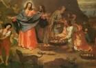 XVIII Domenica del Tempo Ordinario (Anno A)