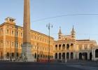 L'ufficio Liturgico della Diocesi di Roma
