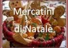 Gita a Sorrento per la fiera dei mercatini (sabato 13 dicembre)