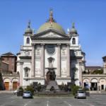 (3) tempio a Maria Ausiliatrice a Torino