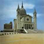 (2) tempio al Colle D. Bosco