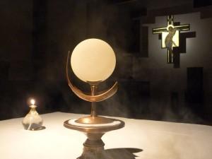 Adorazione Eucaristica @ Cappellina feriale