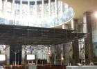 "La grande cupola ""ferita"": un restauro urgente"